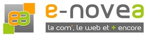 e-novea, agence web Strasbourg